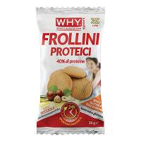 WHYNATURE FROLLINI PROT NOCC